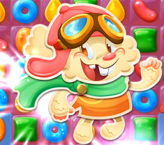 Candy Crush Jelly Saga Level Help Videos
